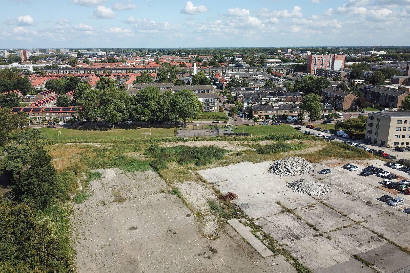 Bouwnummer 2.38 ong, Alphen Aan Den Rijn foto-11 blur