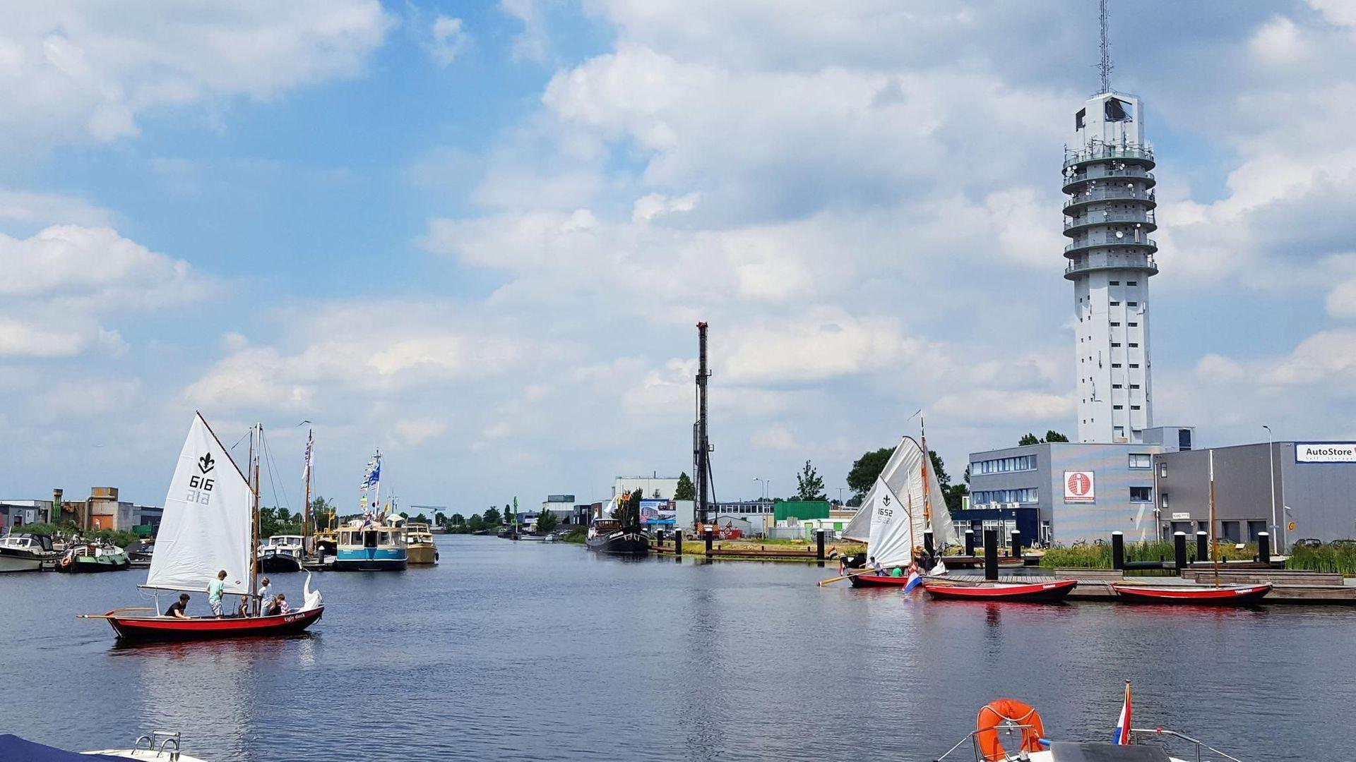 , Alphen Aan Den Rijn foto-13