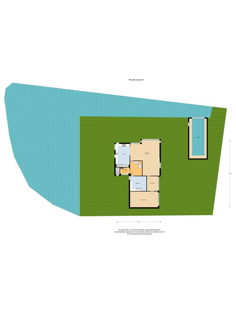 Zuideinde 42, Nieuwkoop plattegrond-48