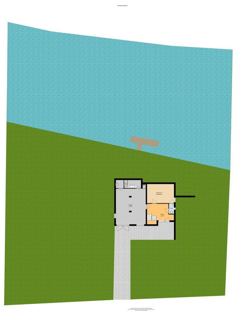 Nachtegaalspad 3, Woerdense Verlaat plattegrond-29