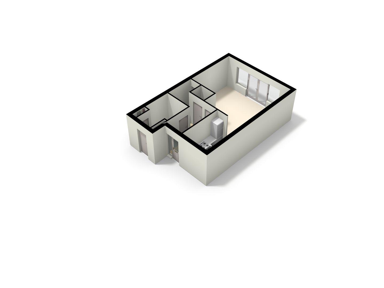 Ringslootpad 73, Nieuwkoop plattegrond-17