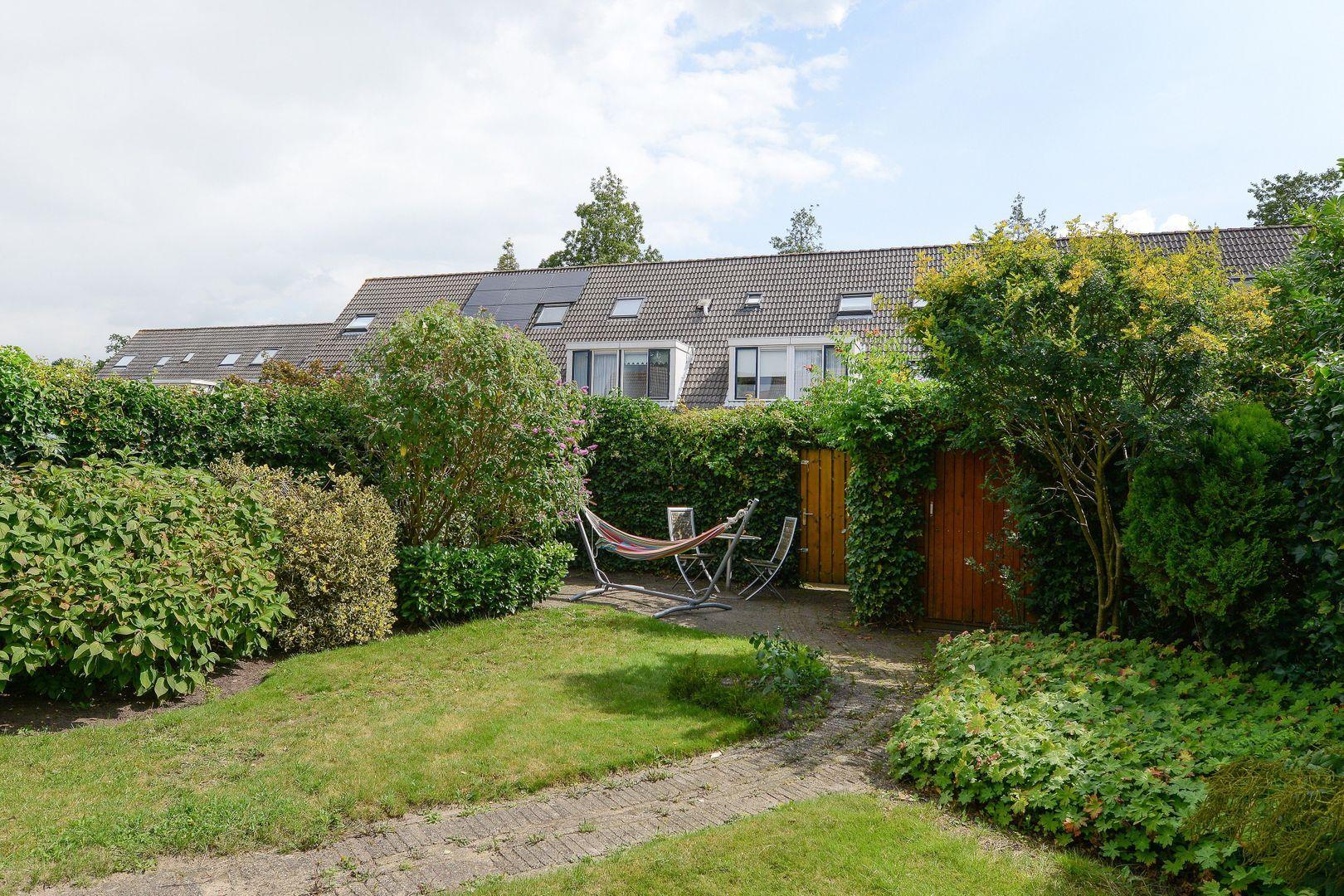 Lemelerberg 44, Alphen Aan Den Rijn foto-2 blur