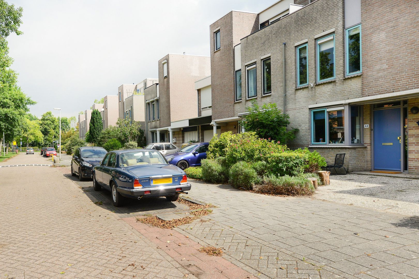 Lemelerberg 44, Alphen Aan Den Rijn foto-20 blur