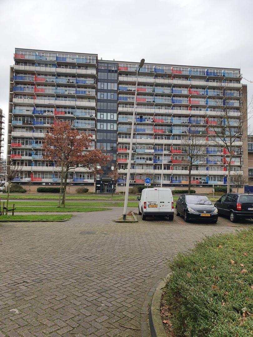 Aidaplein 105, Alphen Aan Den Rijn foto-14 blur