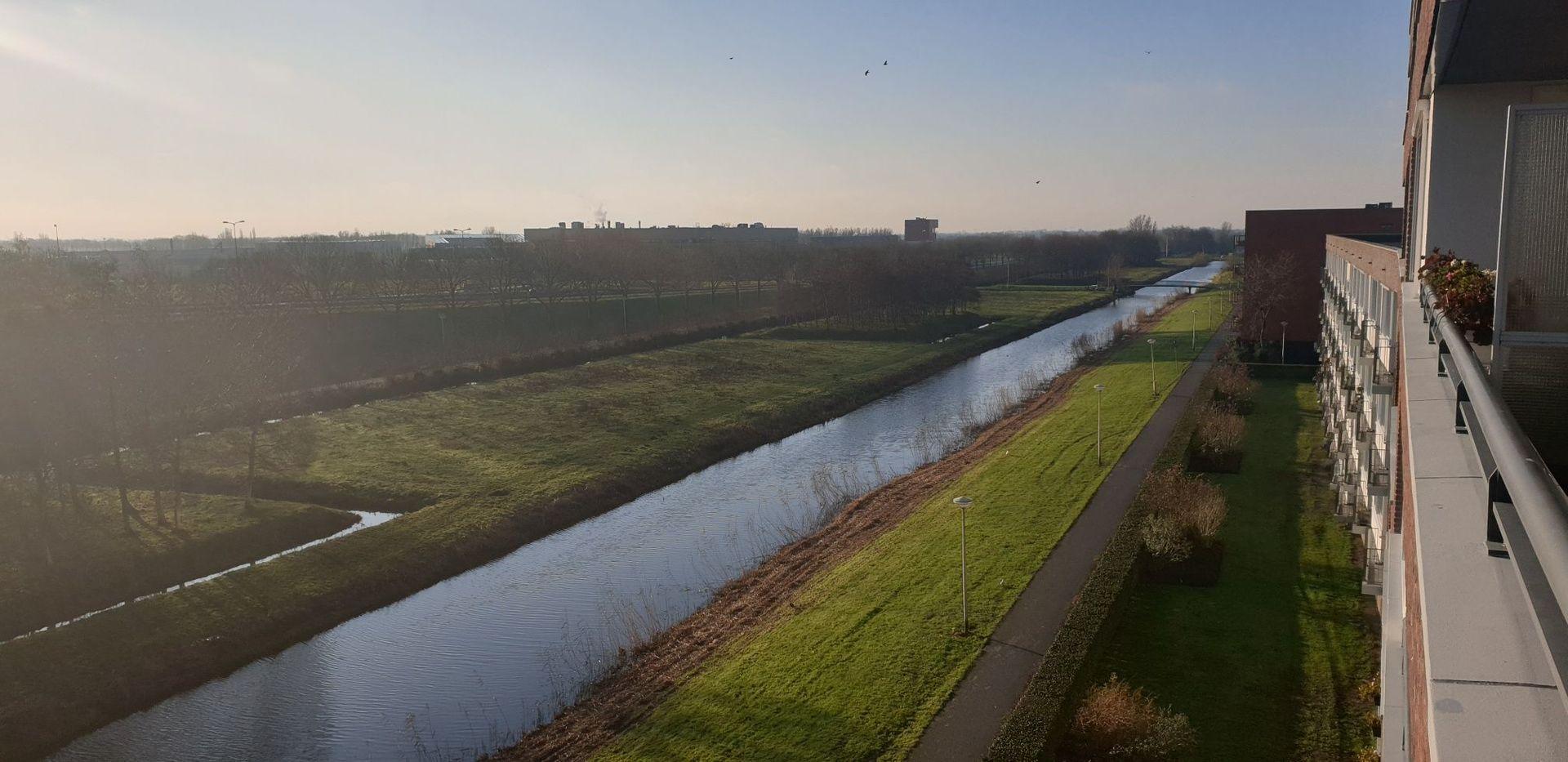 Polderpeil 538, Alphen Aan Den Rijn foto-3 blur