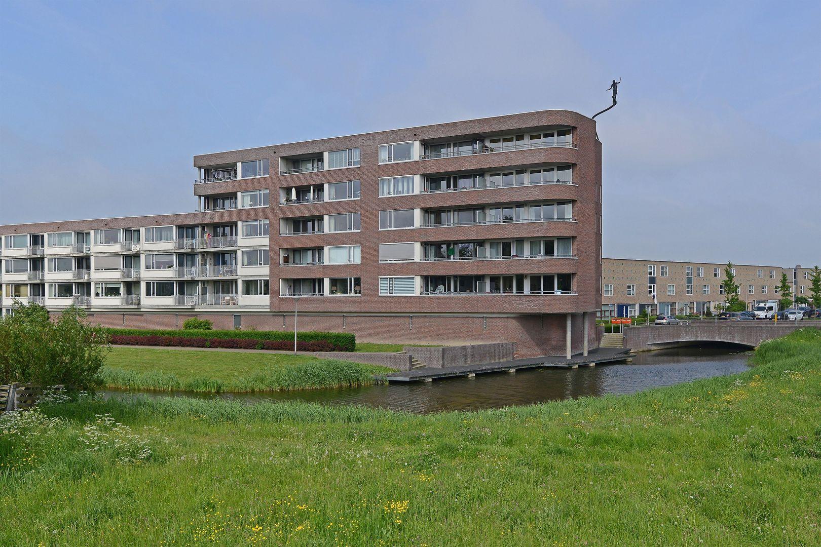 Polderpeil 538, Alphen Aan Den Rijn foto-0 blur