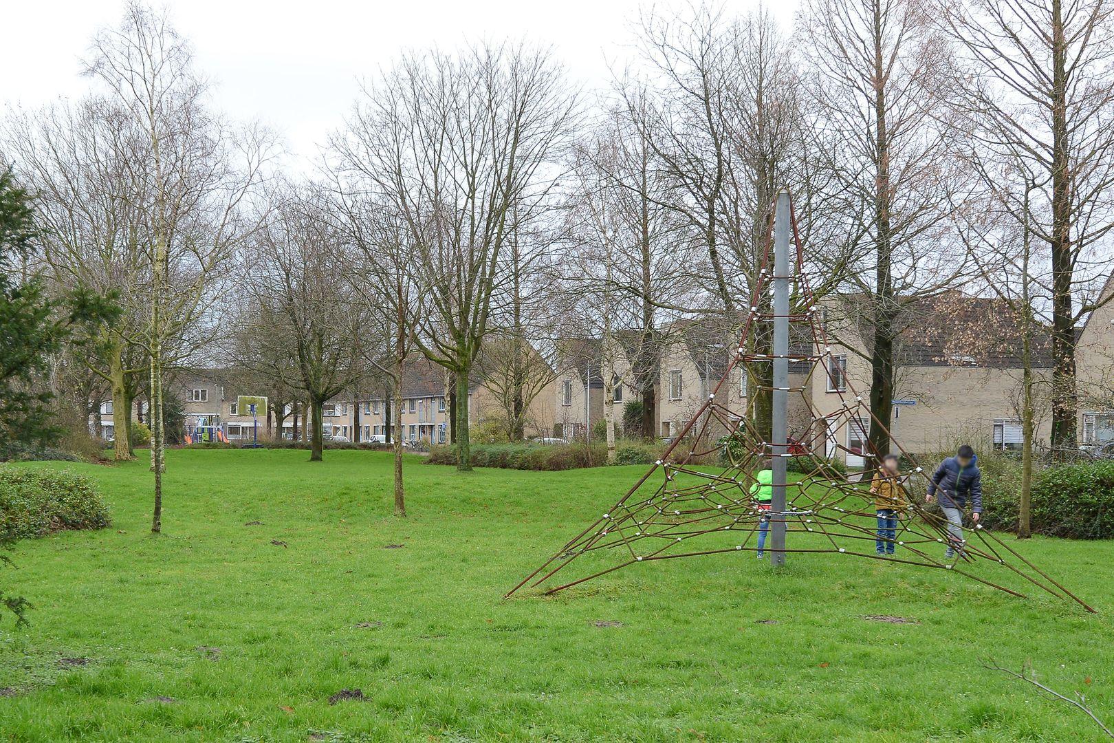 Frankrijkpark 19, Alphen Aan Den Rijn foto-20 blur