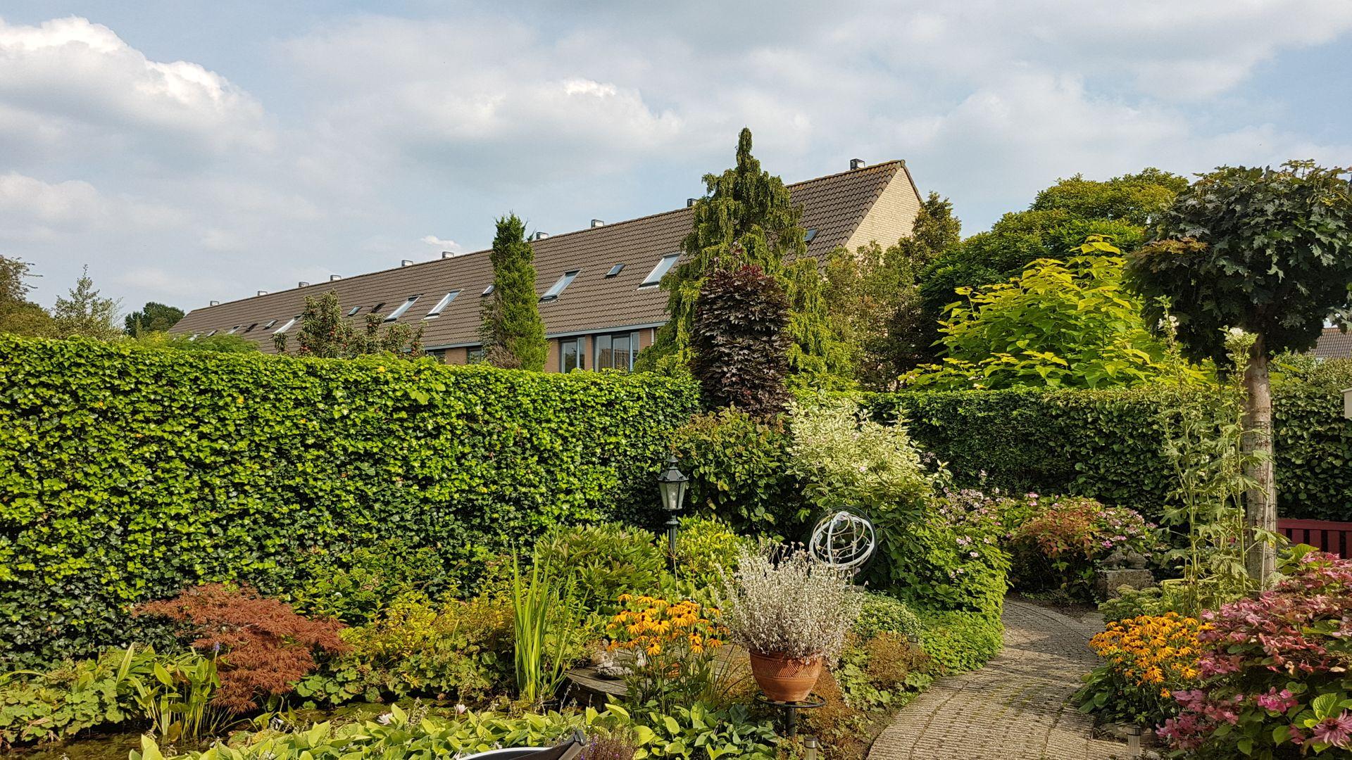 Frankrijkpark 19, Alphen Aan Den Rijn foto-16 blur