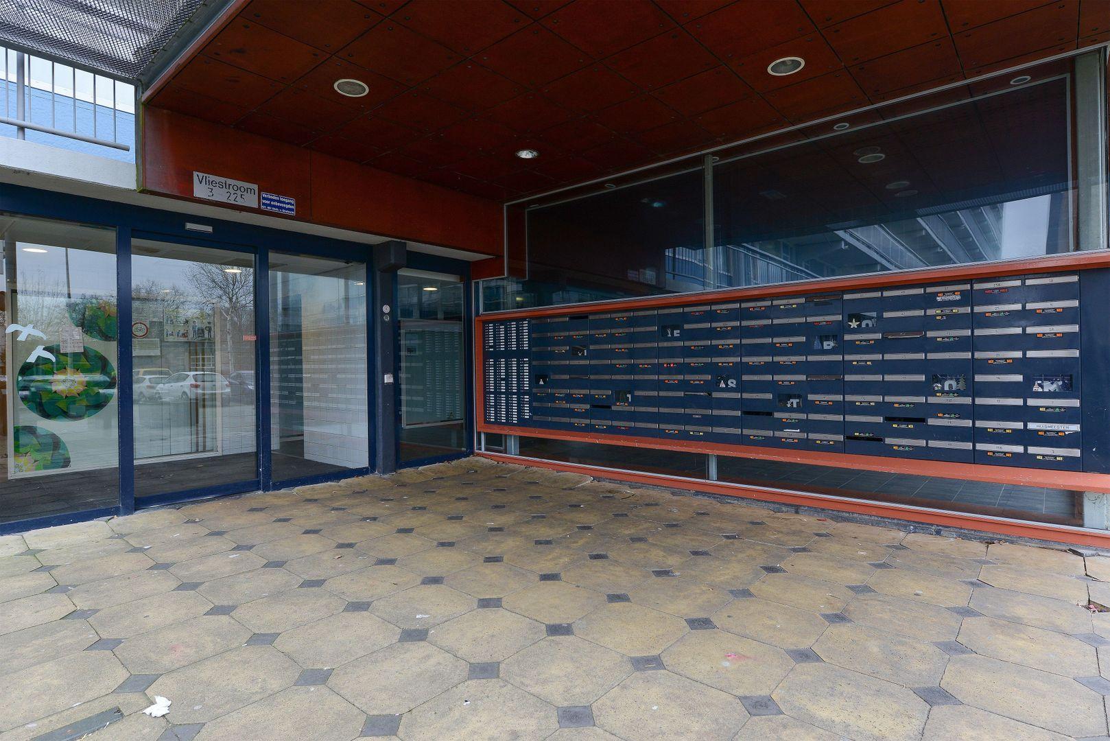 Vliestroom 41, Alphen Aan Den Rijn foto-14 blur