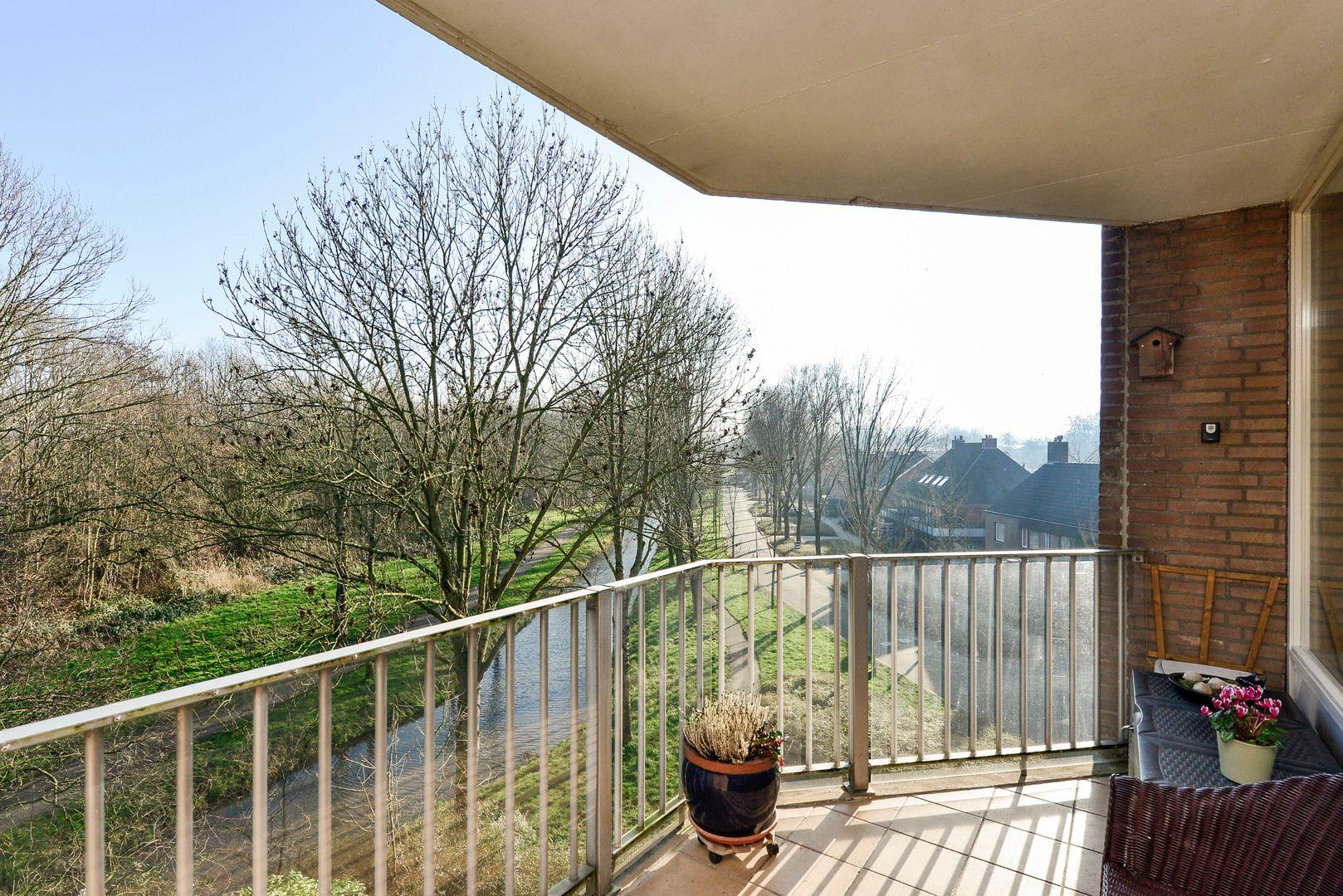 Koraalzwam 183, Alphen Aan Den Rijn foto-15 blur