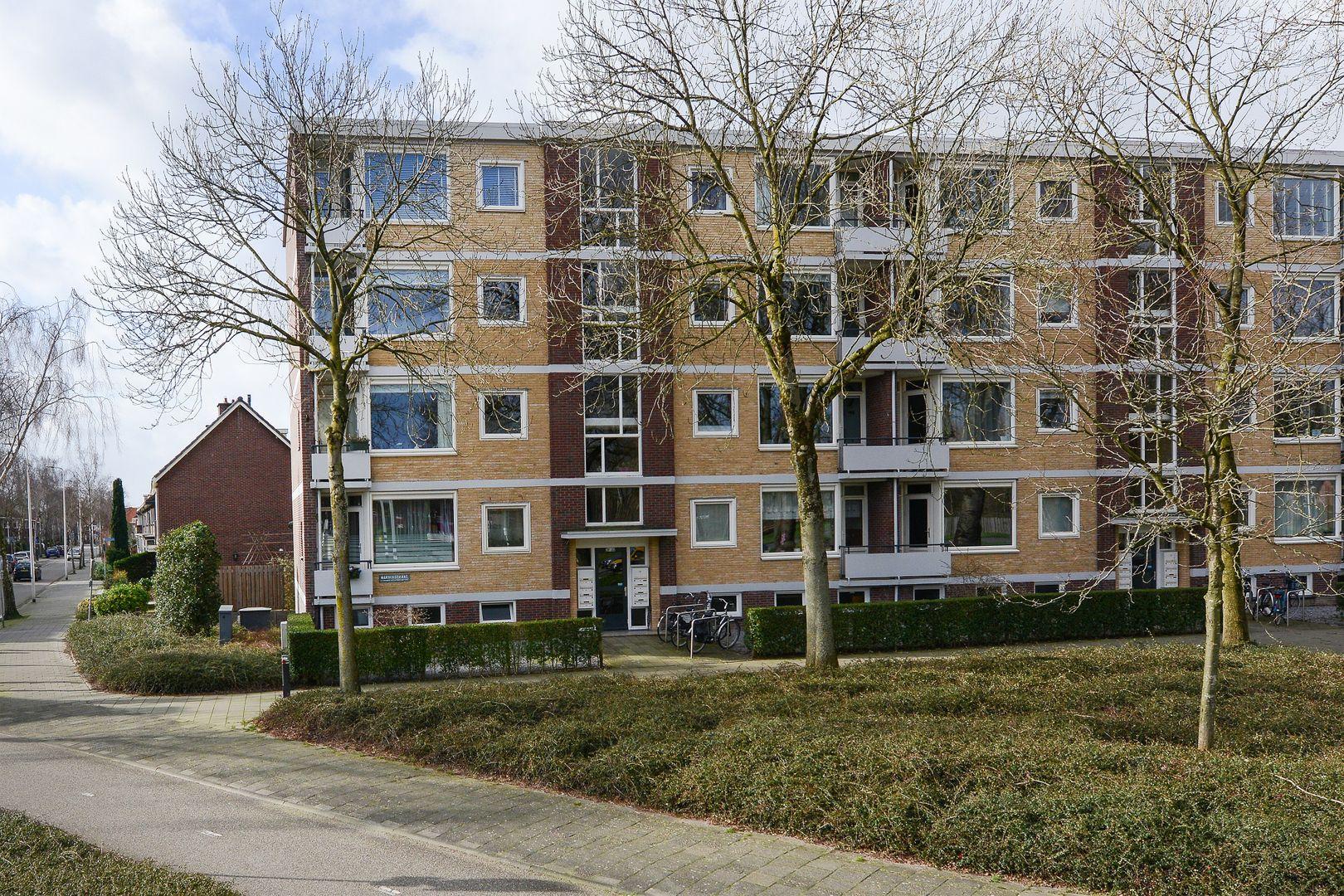 Marnixstraat 43, Alphen Aan Den Rijn foto-18 blur