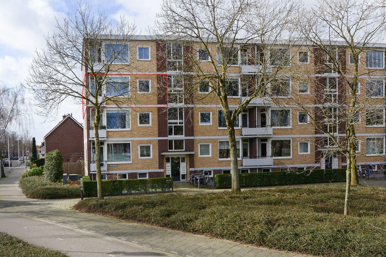 Marnixstraat 43, Alphen Aan Den Rijn foto-1 blur