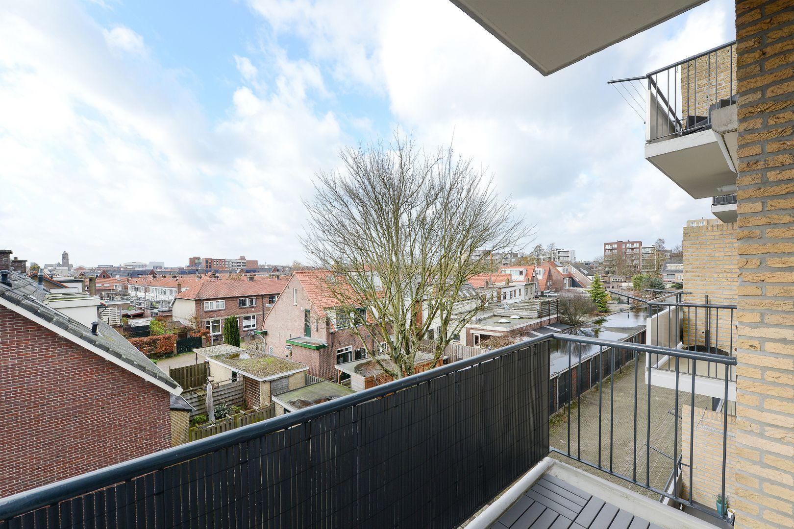 Marnixstraat 43, Alphen Aan Den Rijn foto-15 blur