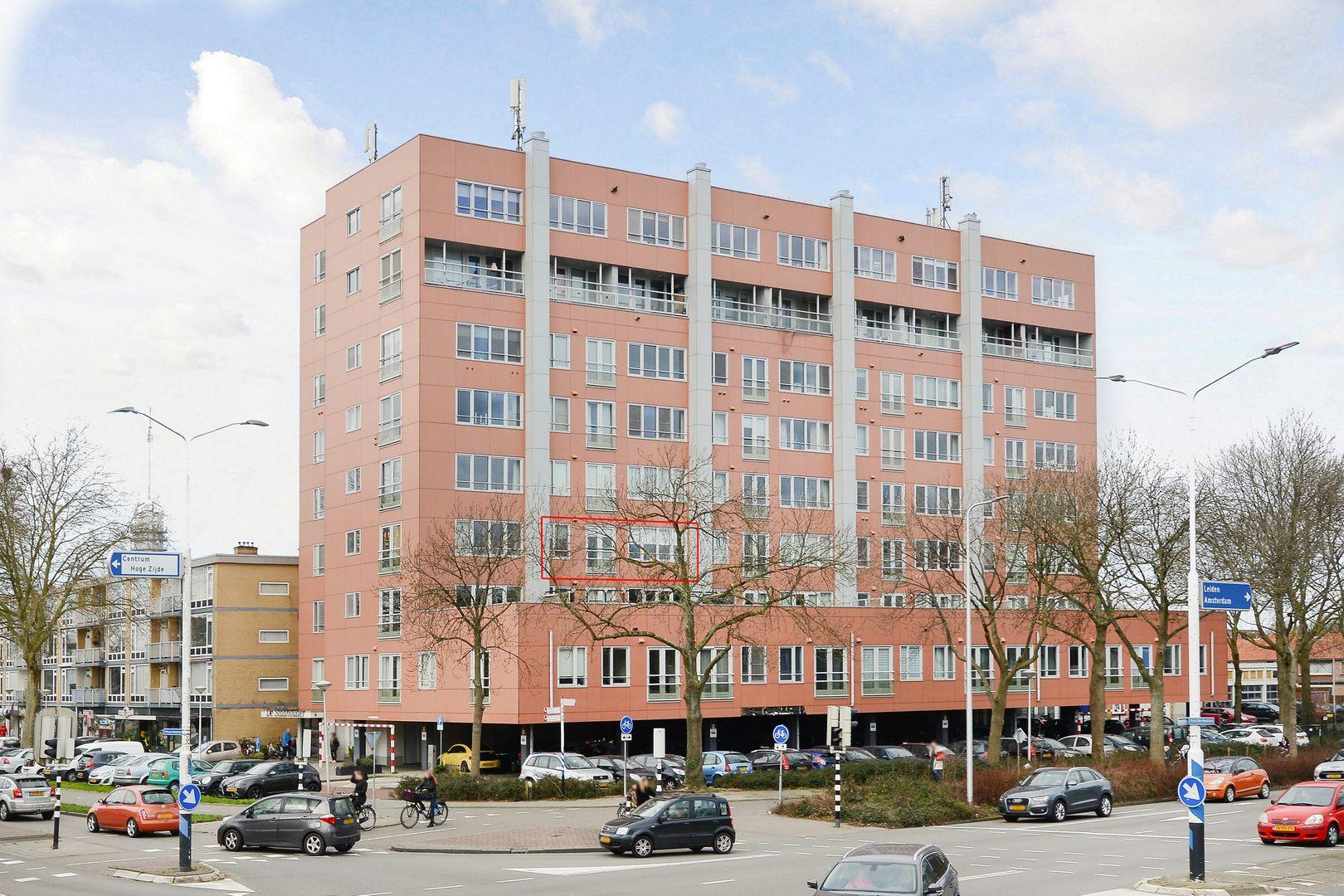 Stadhoudersplein 57, Alphen Aan Den Rijn foto-1 blur