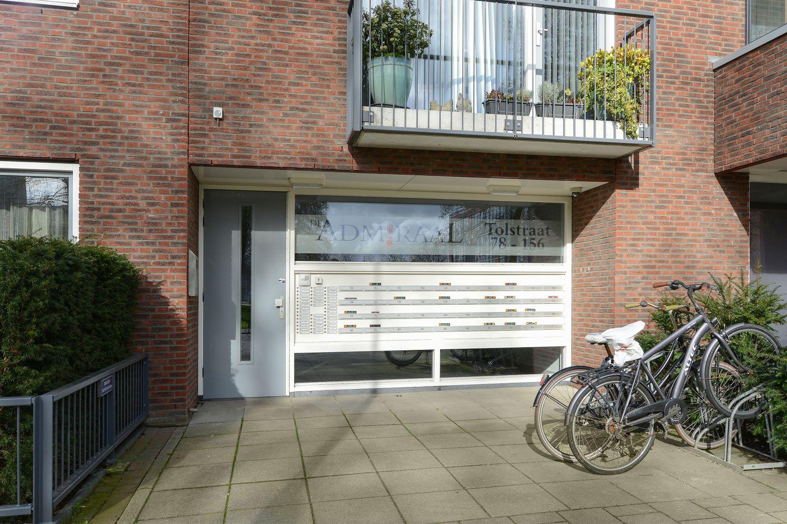 Tolstraat 86, Alphen Aan Den Rijn foto-16 blur