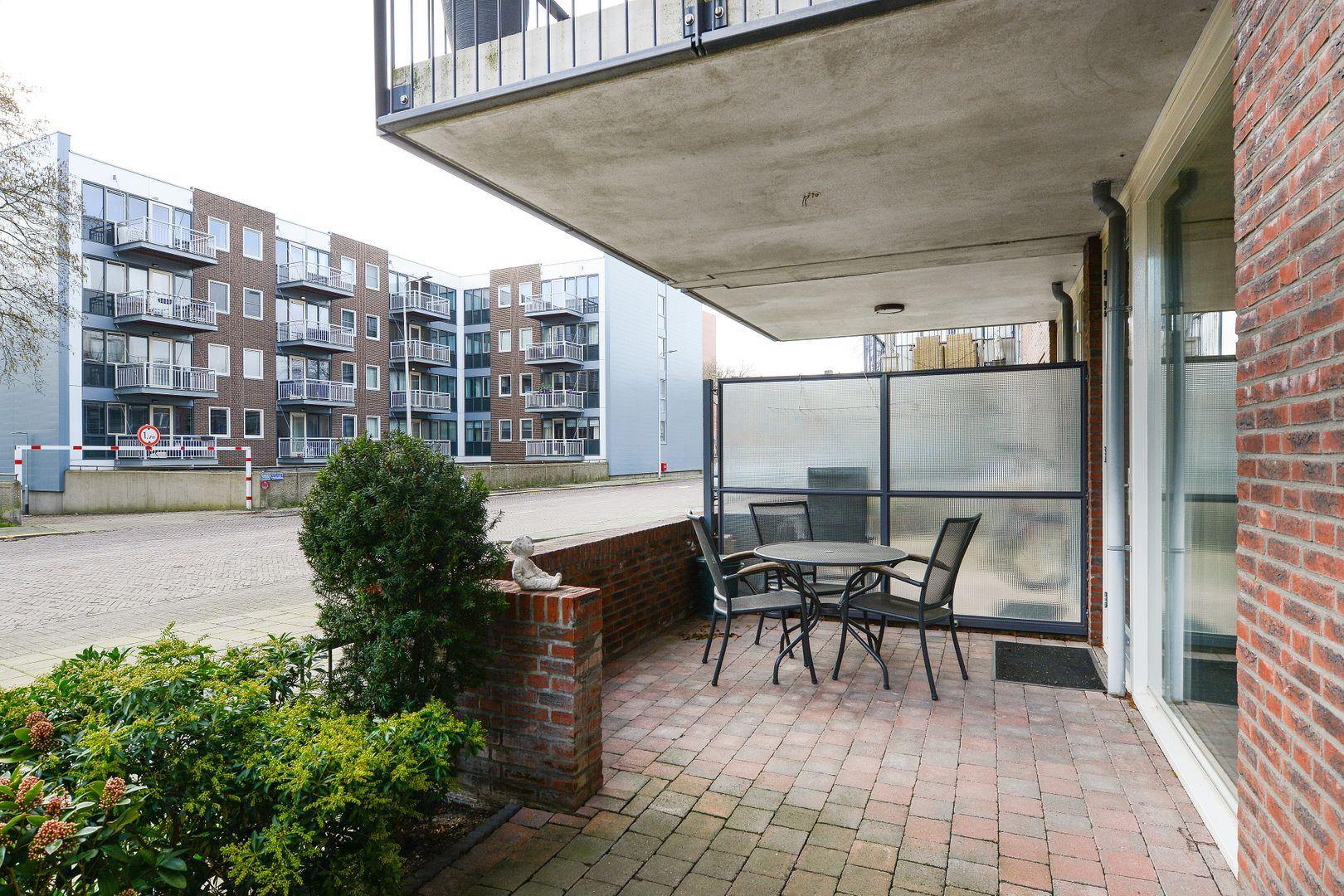 Tolstraat 86, Alphen Aan Den Rijn foto-7 blur