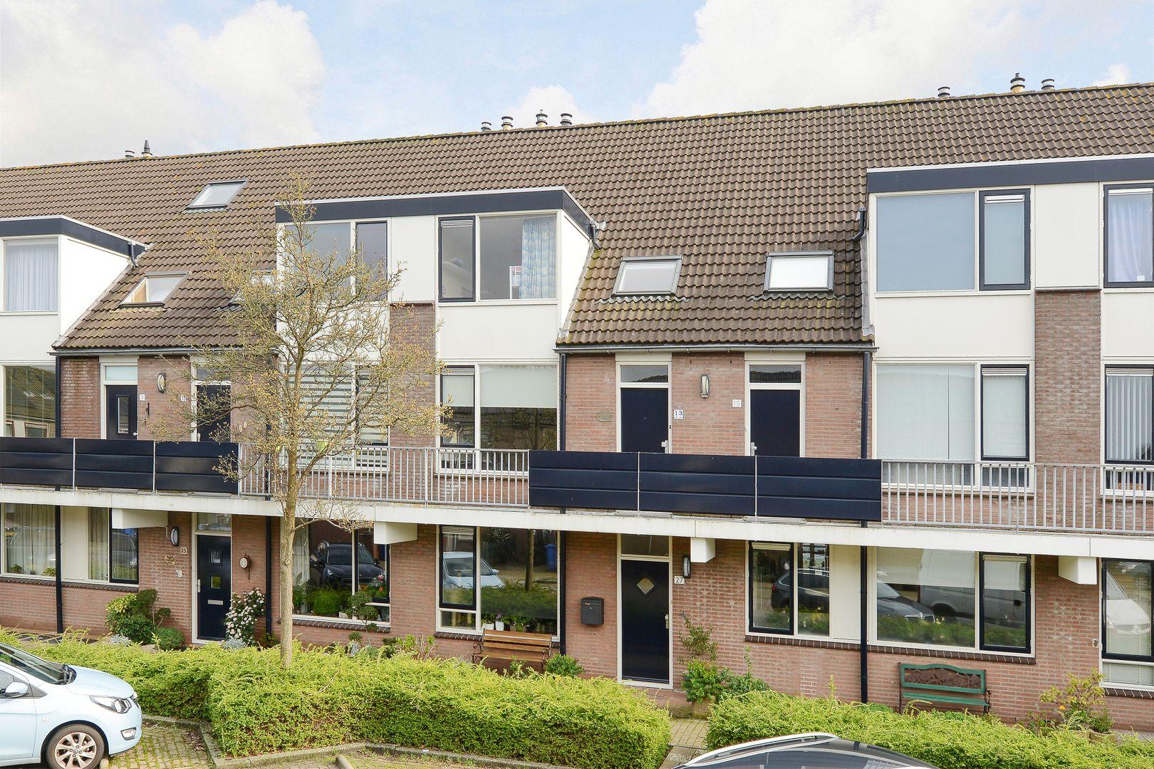 Magerhorst 13, Alphen Aan Den Rijn foto-0 blur