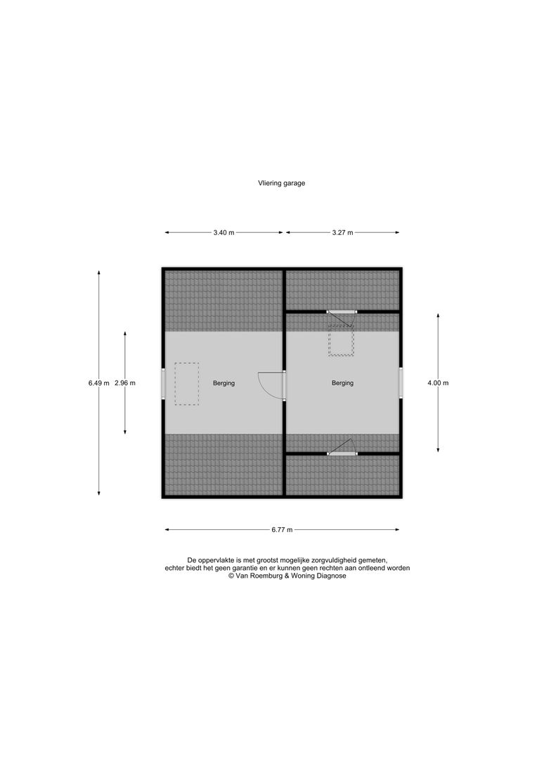 Ringdijk 55, Ter Aar plattegrond-29