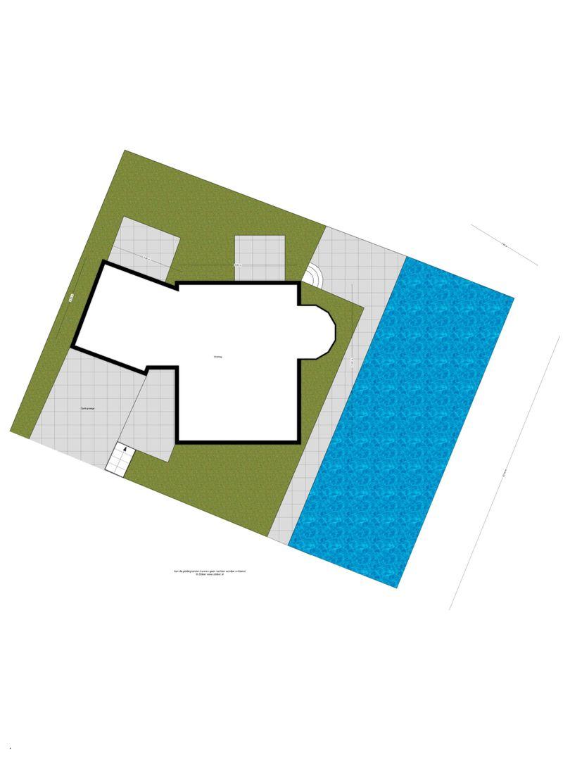 Drossaardstraat 2, Alphen Aan Den Rijn plattegrond-56
