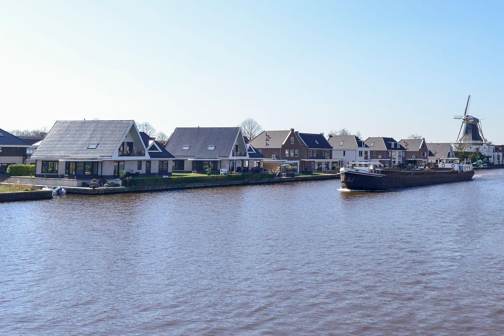 Drossaardstraat 2, Alphen Aan Den Rijn foto-40 blur