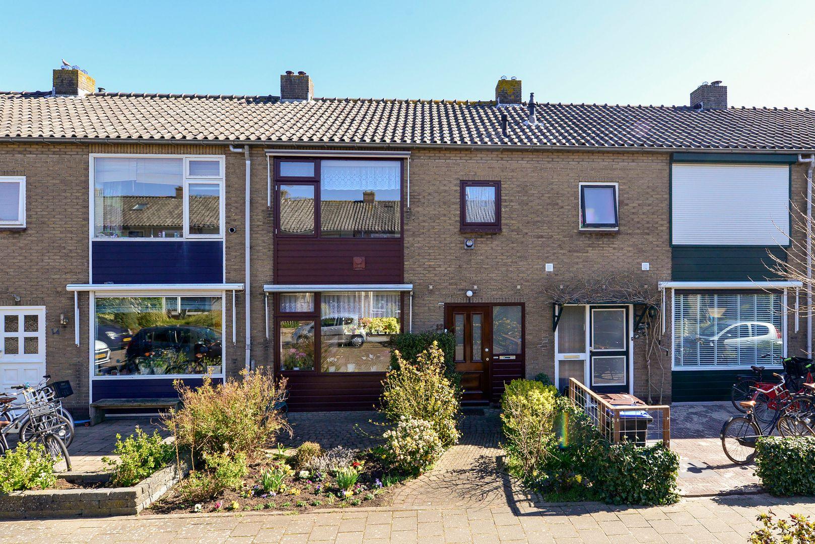 Jacob Catsstraat 12, Alphen Aan Den Rijn foto-0 blur