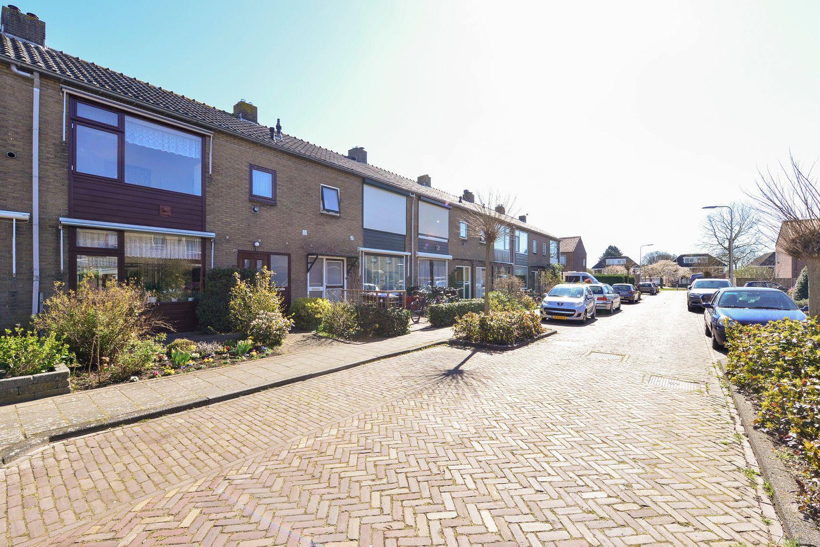 Jacob Catsstraat 12, Alphen Aan Den Rijn foto-18 blur