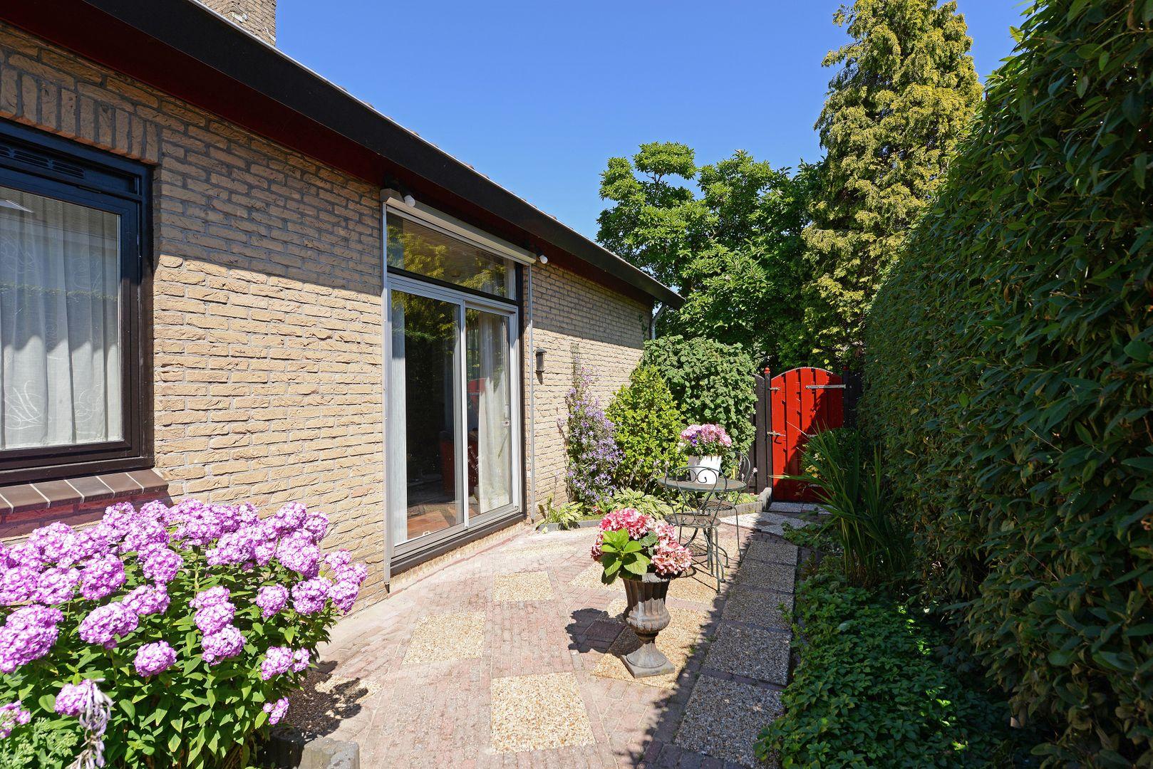Groenoord 152, Alphen Aan Den Rijn foto-18 blur