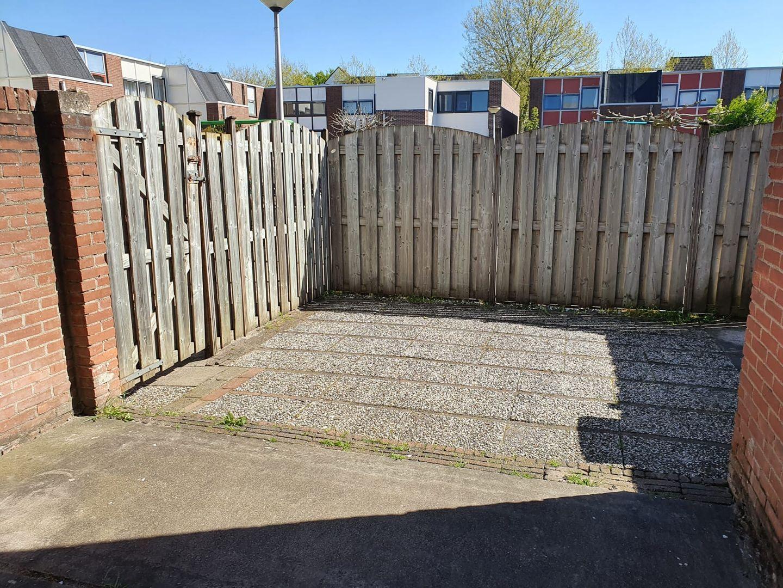 Eekhoorntjesbrood 33, Alphen Aan Den Rijn foto-11 blur