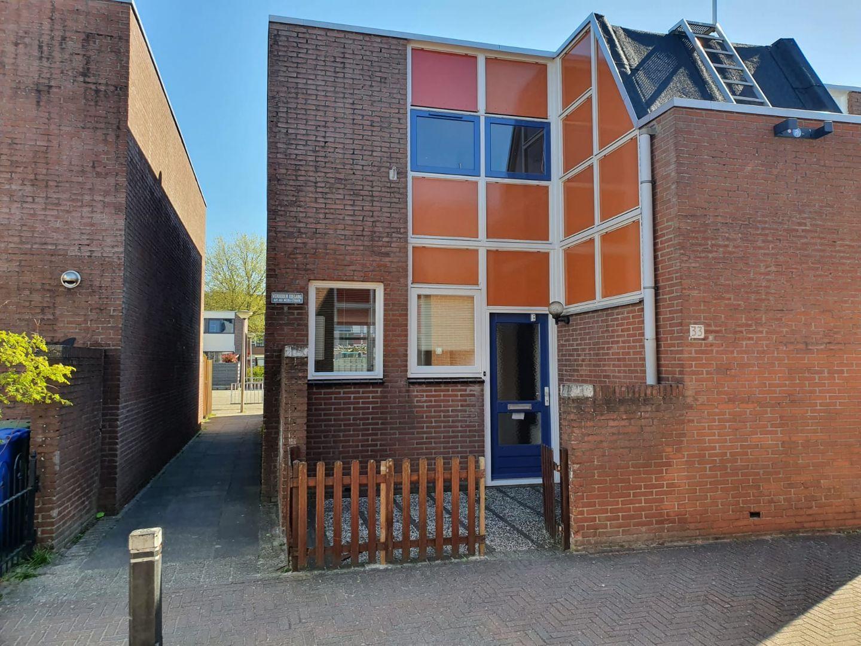 Eekhoorntjesbrood 33, Alphen Aan Den Rijn foto-0 blur