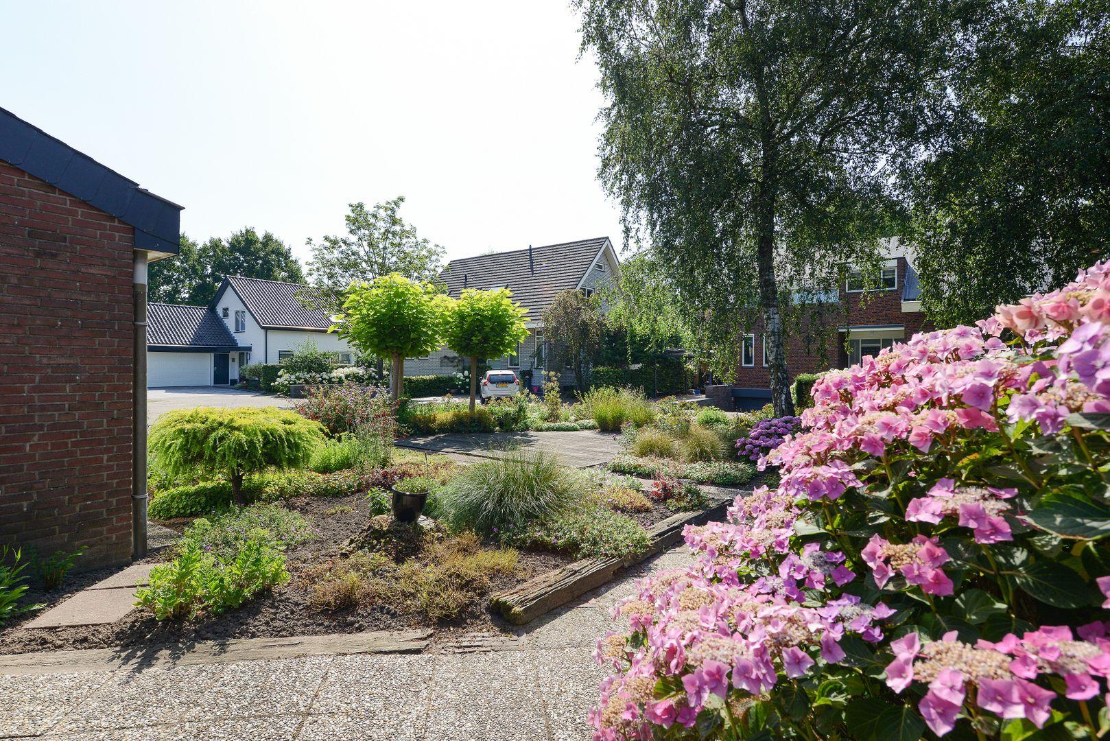 Tollweide 3, Koudekerk Aan Den Rijn foto-22 blur