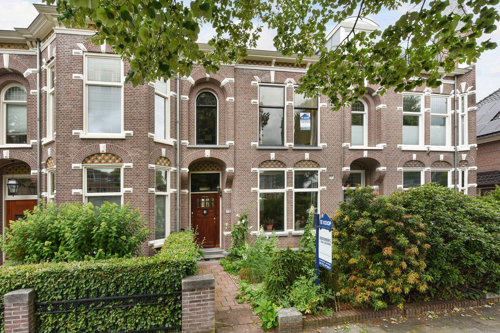Wilhelminalaan 73, Alphen Aan Den Rijn foto-0 blur