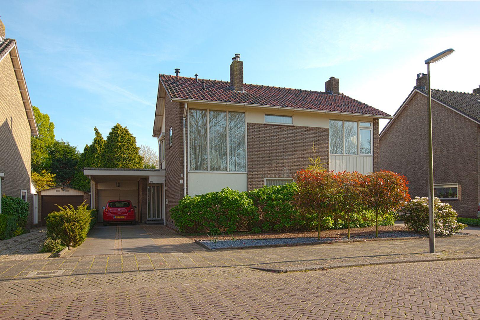 Jongkindt Coninckstraat 90, Alphen Aan Den Rijn foto-17 blur