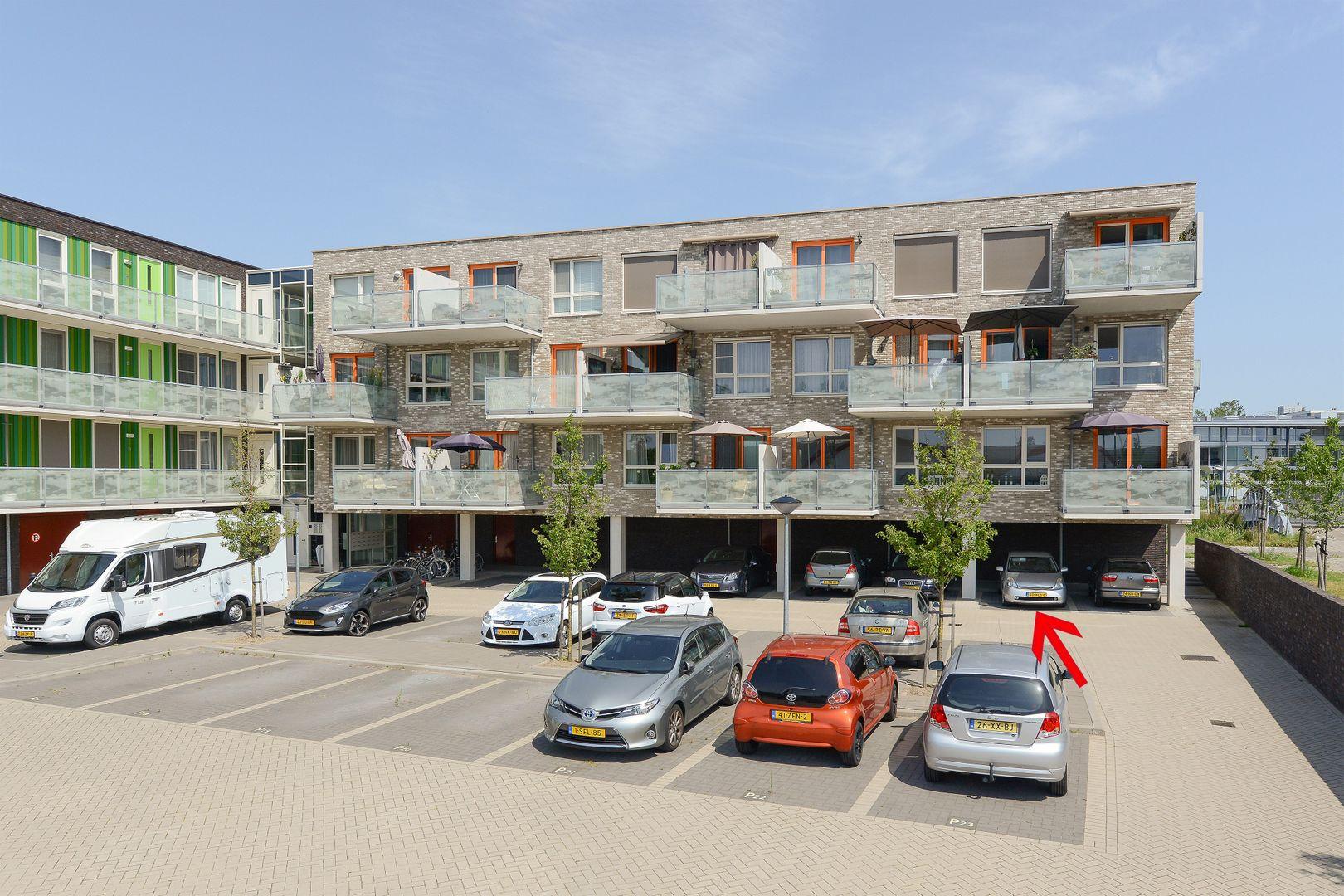 Kees Mustersstraat 15, Alphen Aan Den Rijn foto-14 blur