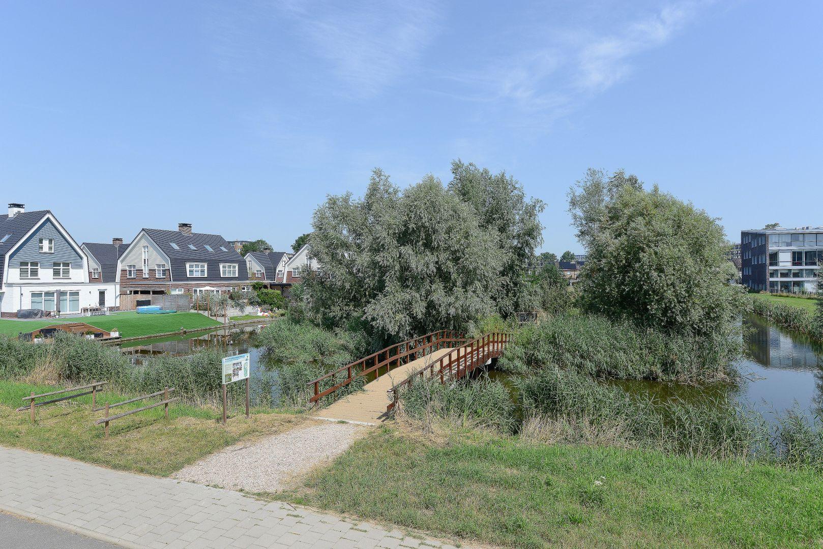Kees Mustersstraat 15, Alphen Aan Den Rijn foto-13 blur