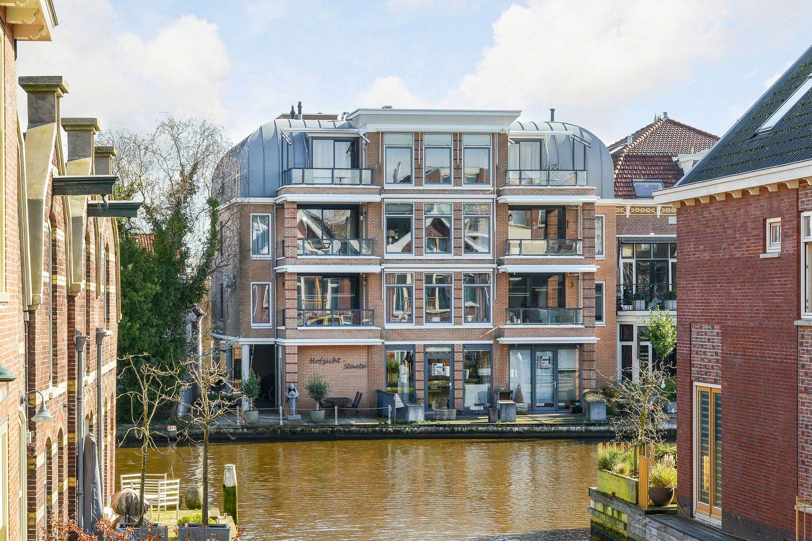 Raadhuisstraat 235, Alphen Aan Den Rijn foto-0 blur