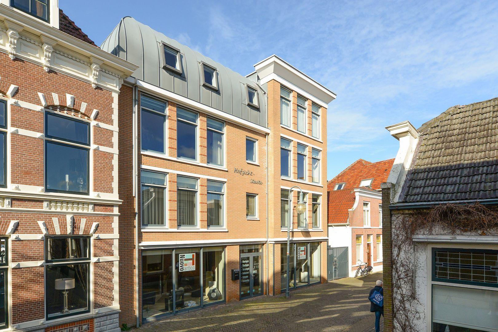Raadhuisstraat 235, Alphen Aan Den Rijn foto-15 blur