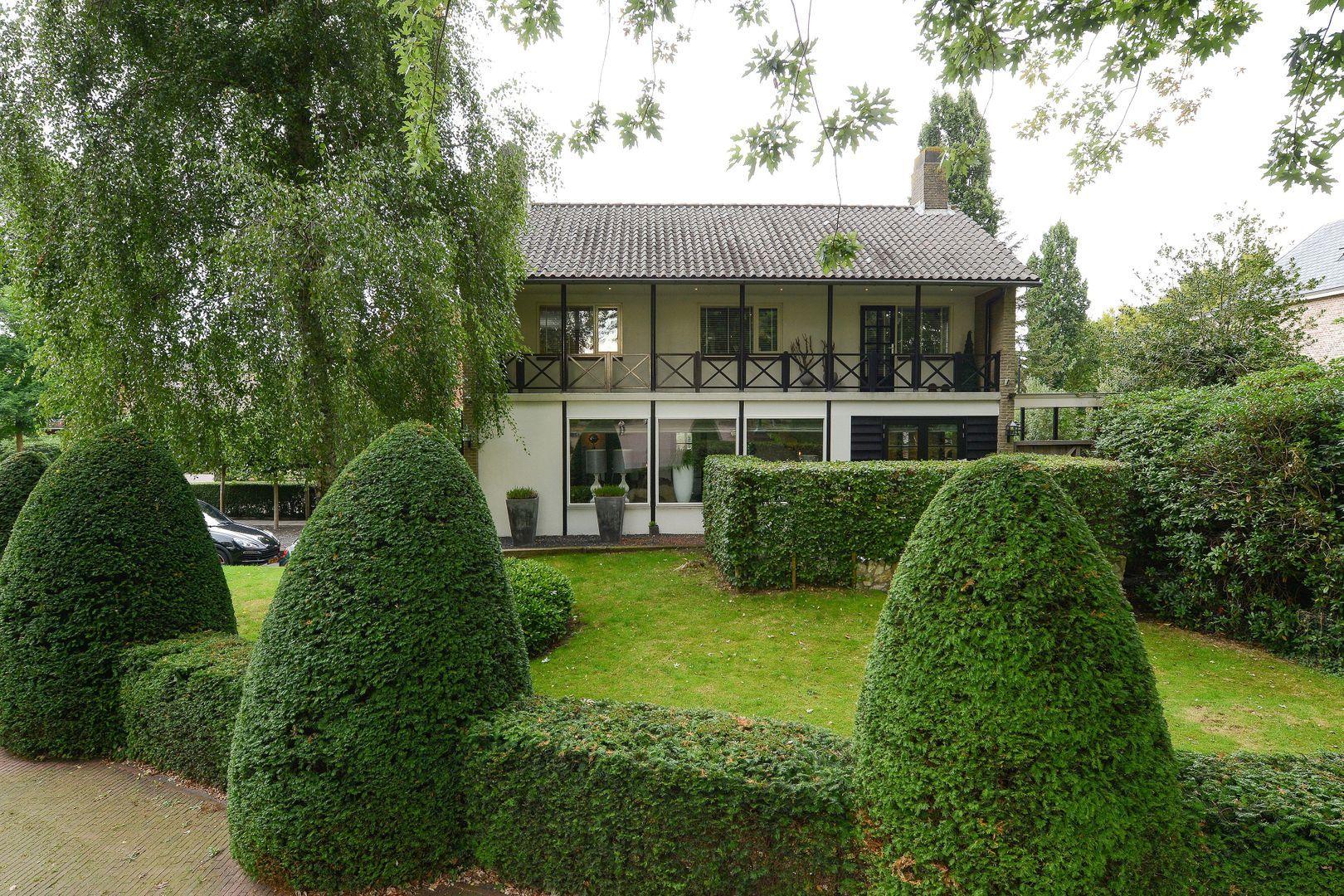 Ambonstraat 2, Alphen Aan Den Rijn foto-0 blur