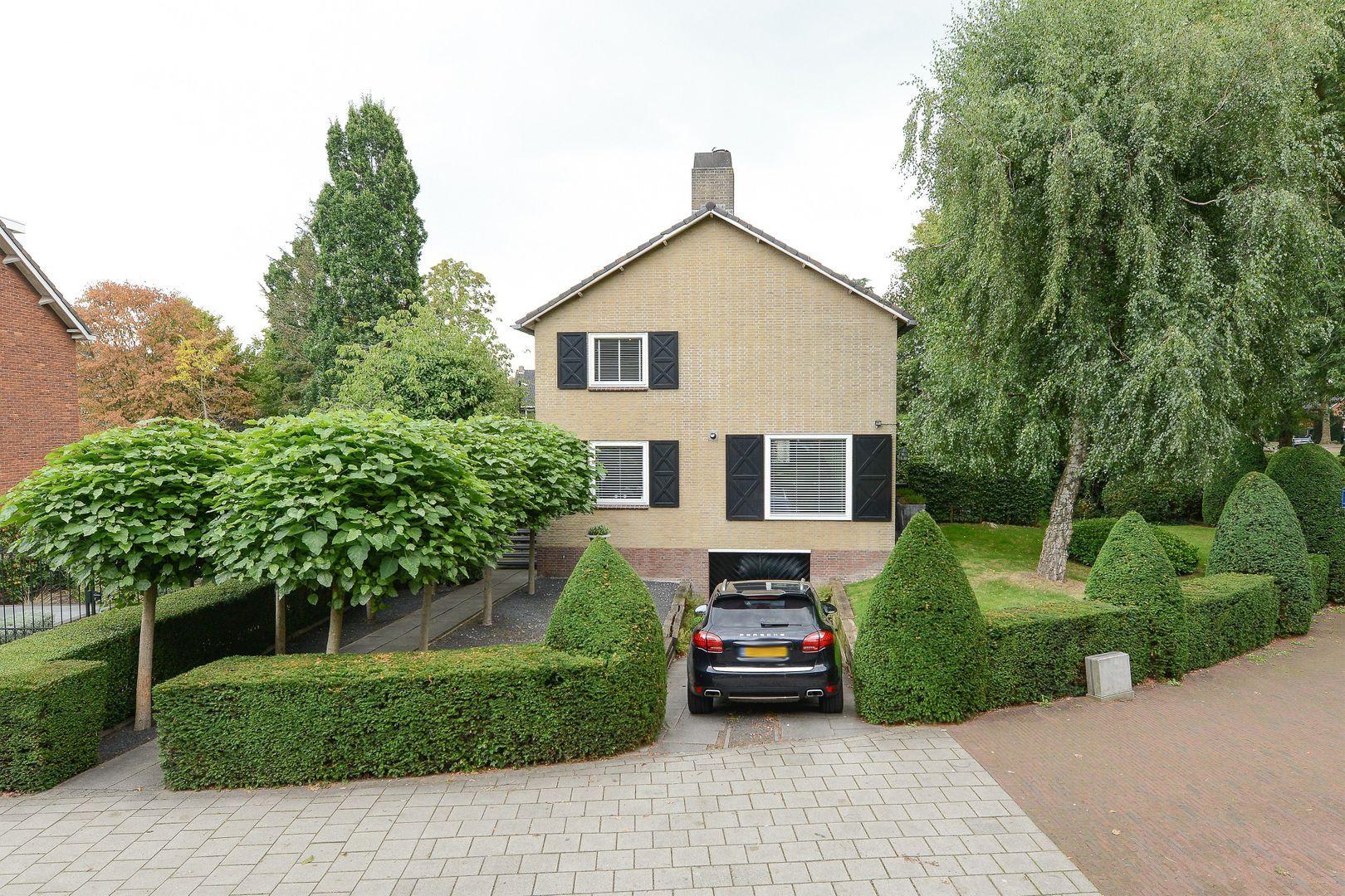 Ambonstraat 2, Alphen Aan Den Rijn foto-25 blur