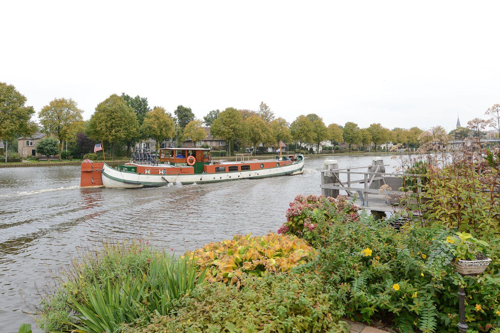 Hoorn 80, Alphen Aan Den Rijn foto-18 blur