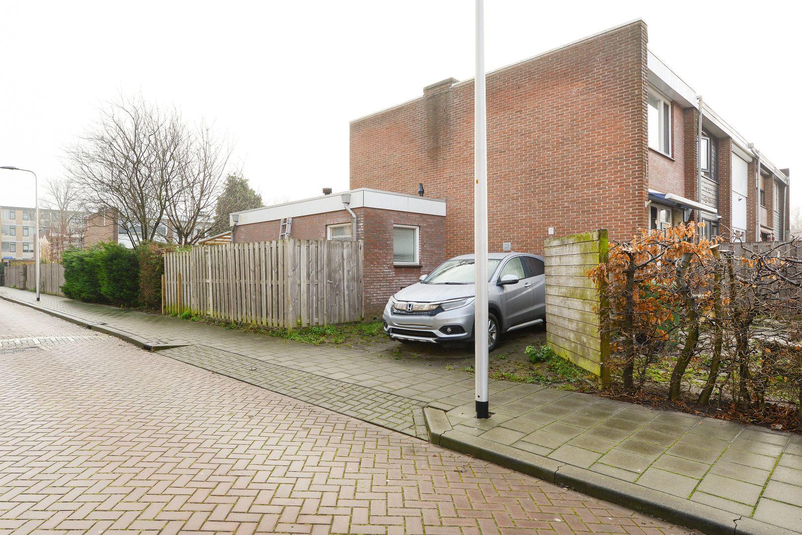 Iepstraat 1, Alphen Aan Den Rijn foto-15 blur