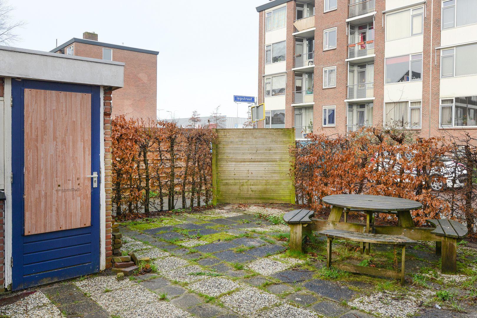 Iepstraat 1, Alphen Aan Den Rijn foto-14 blur