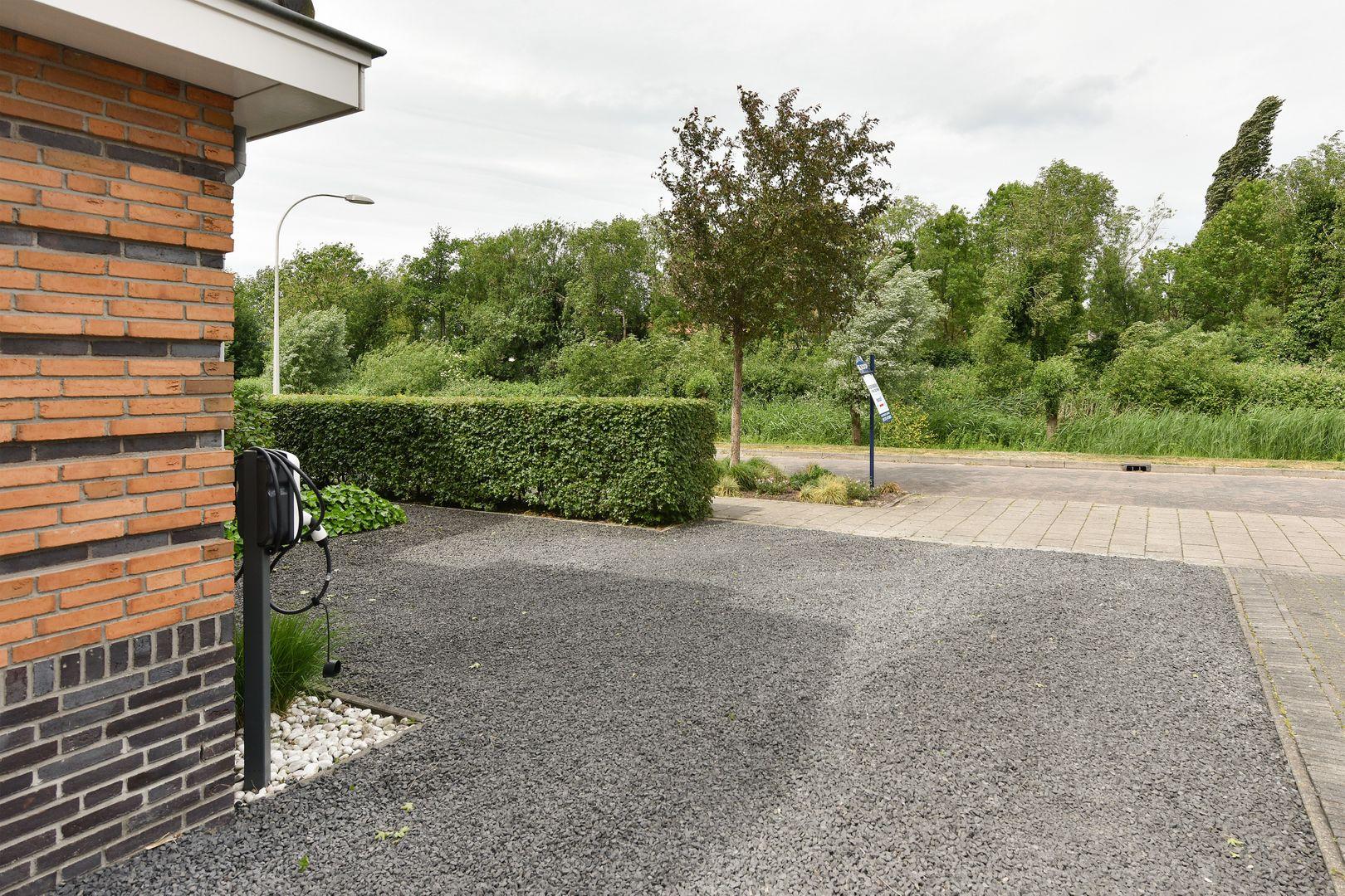 Renaissancelaan 60, Alphen Aan Den Rijn foto-27 blur
