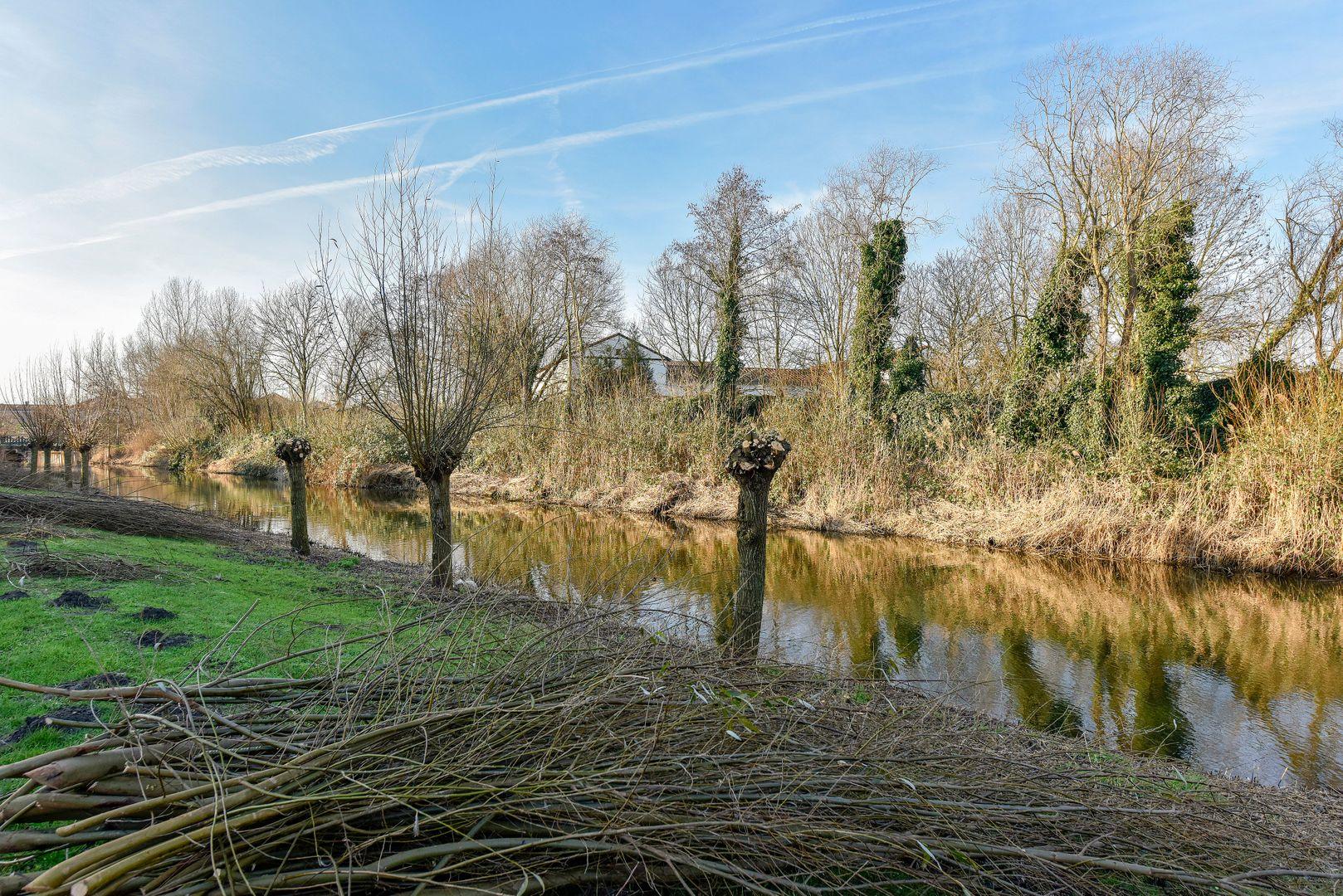 Renaissancelaan 60, Alphen Aan Den Rijn foto-37 blur
