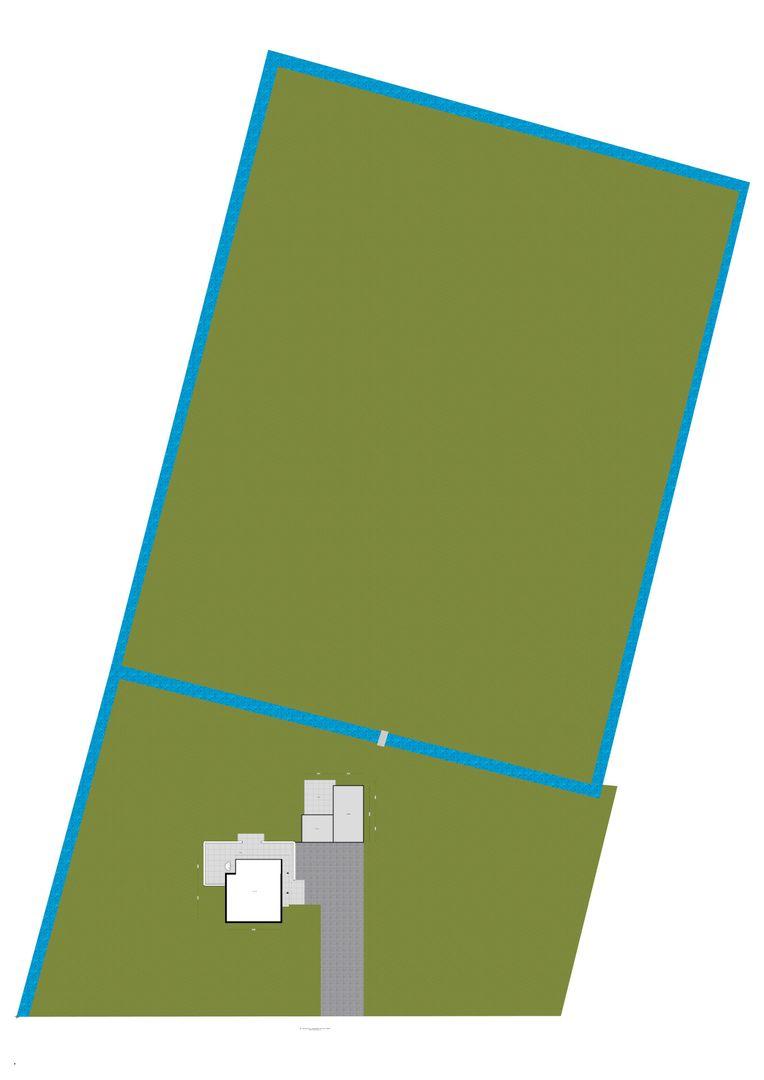 Ridderbuurt 22, Alphen Aan Den Rijn plattegrond-48
