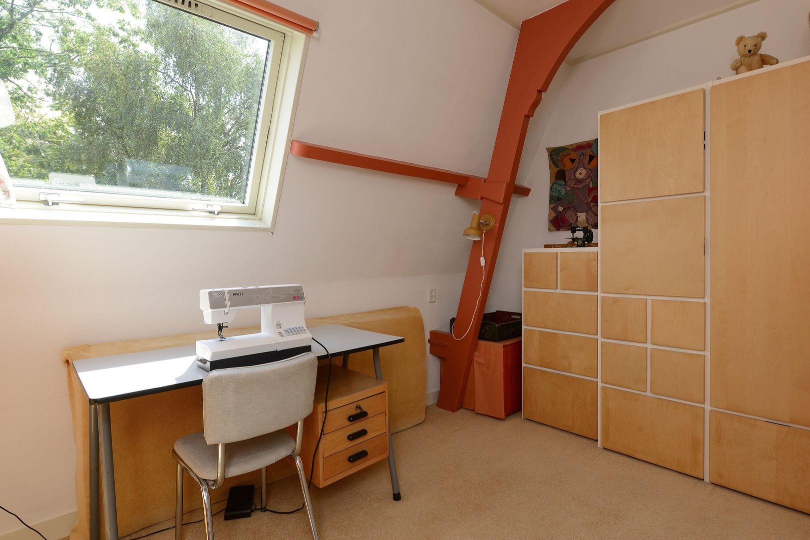 Raadhuisstraat 79, Alphen Aan Den Rijn foto-27 blur