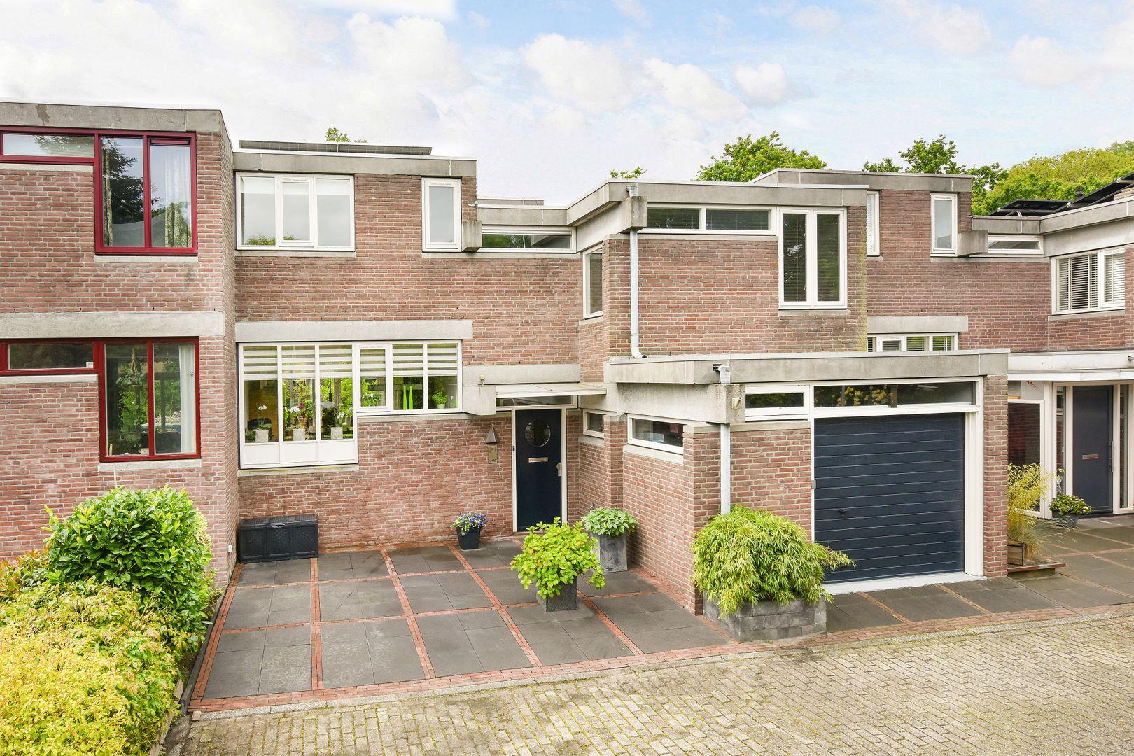 Groenoord 430, Alphen Aan Den Rijn foto-0 blur