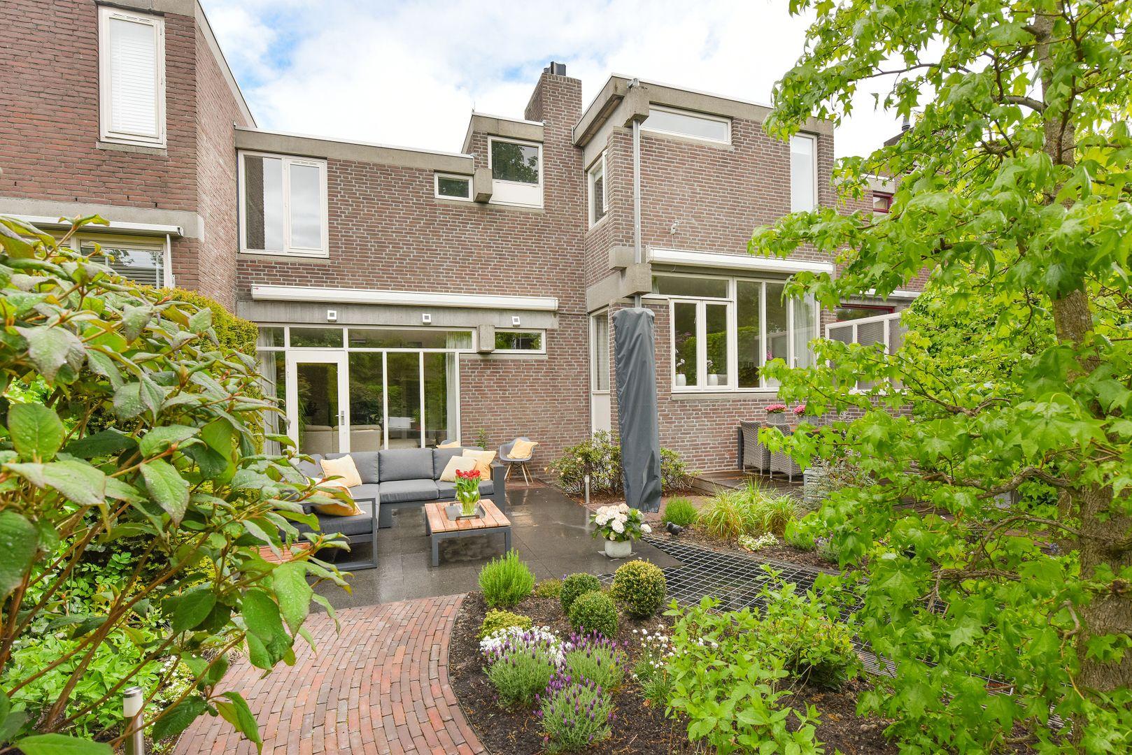 Groenoord 430, Alphen Aan Den Rijn foto-17 blur