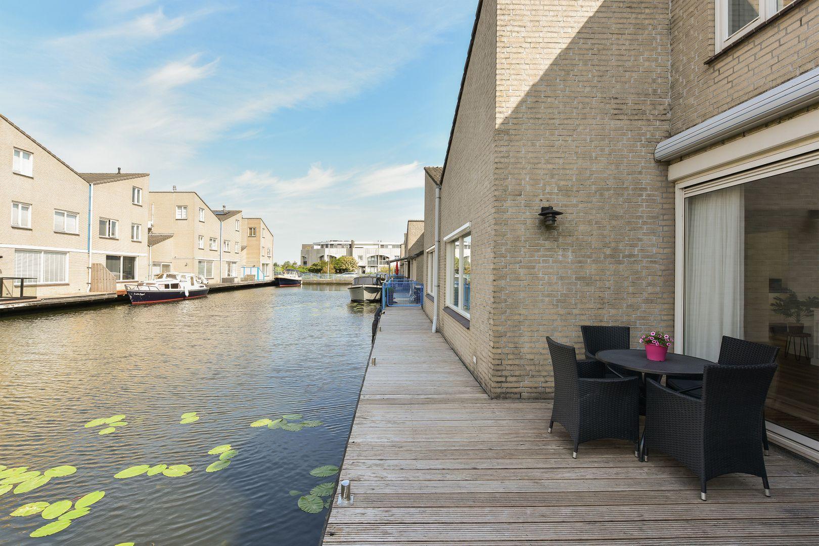 Bark 10, Alphen Aan Den Rijn foto-16 blur