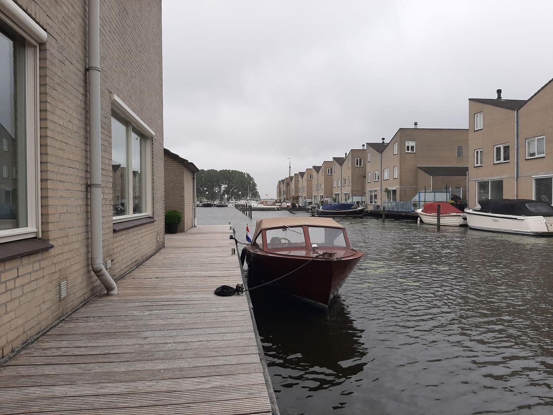 Bark 10, Alphen Aan Den Rijn foto-21 blur