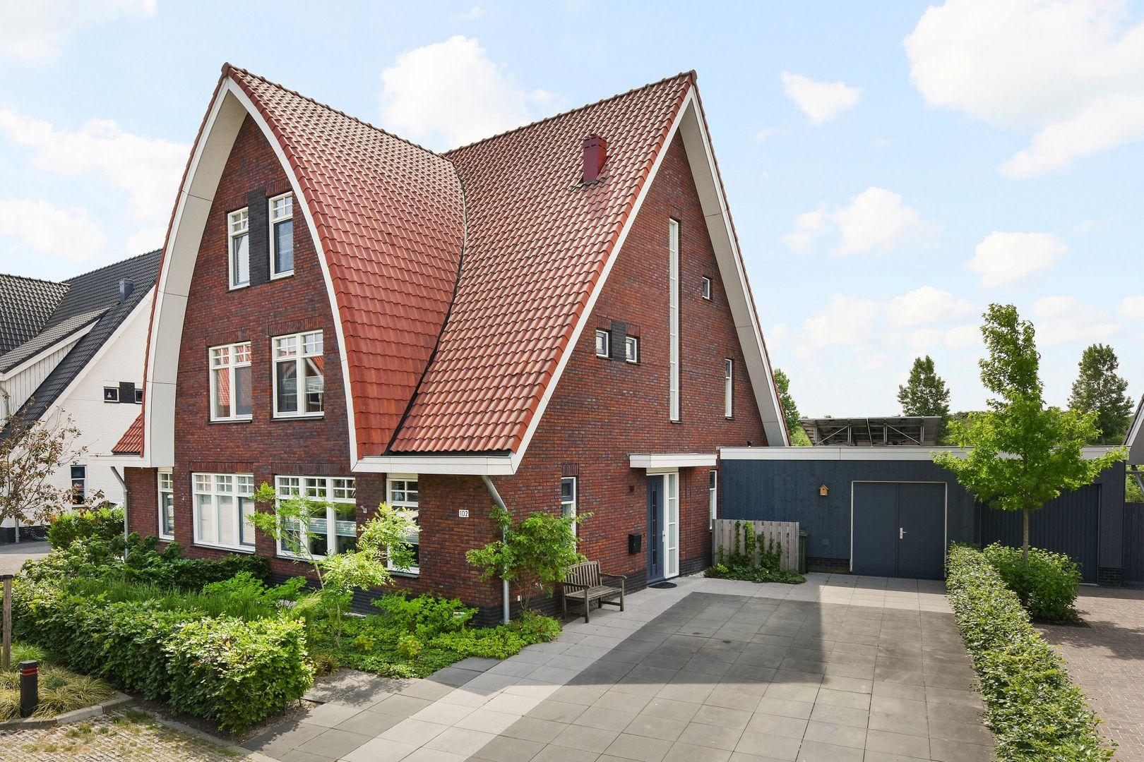Norbertijnenlaan 102, Alphen Aan Den Rijn foto-0 blur